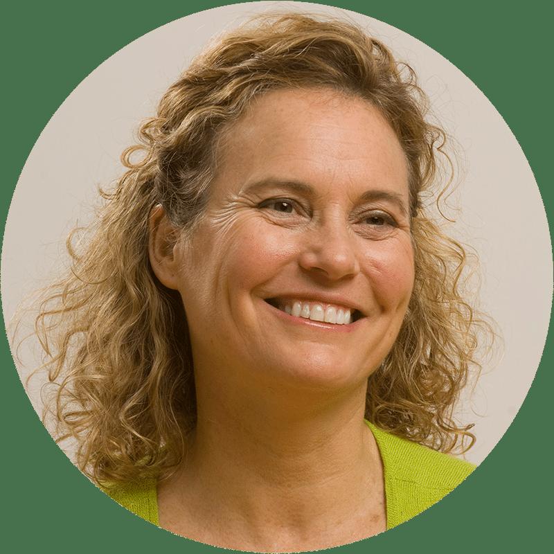 Megha Nancy Buttenheim