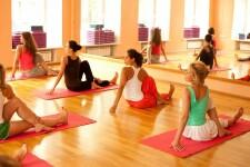 yoga class2
