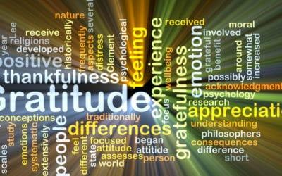 Overcoming Gratitude Fatigue