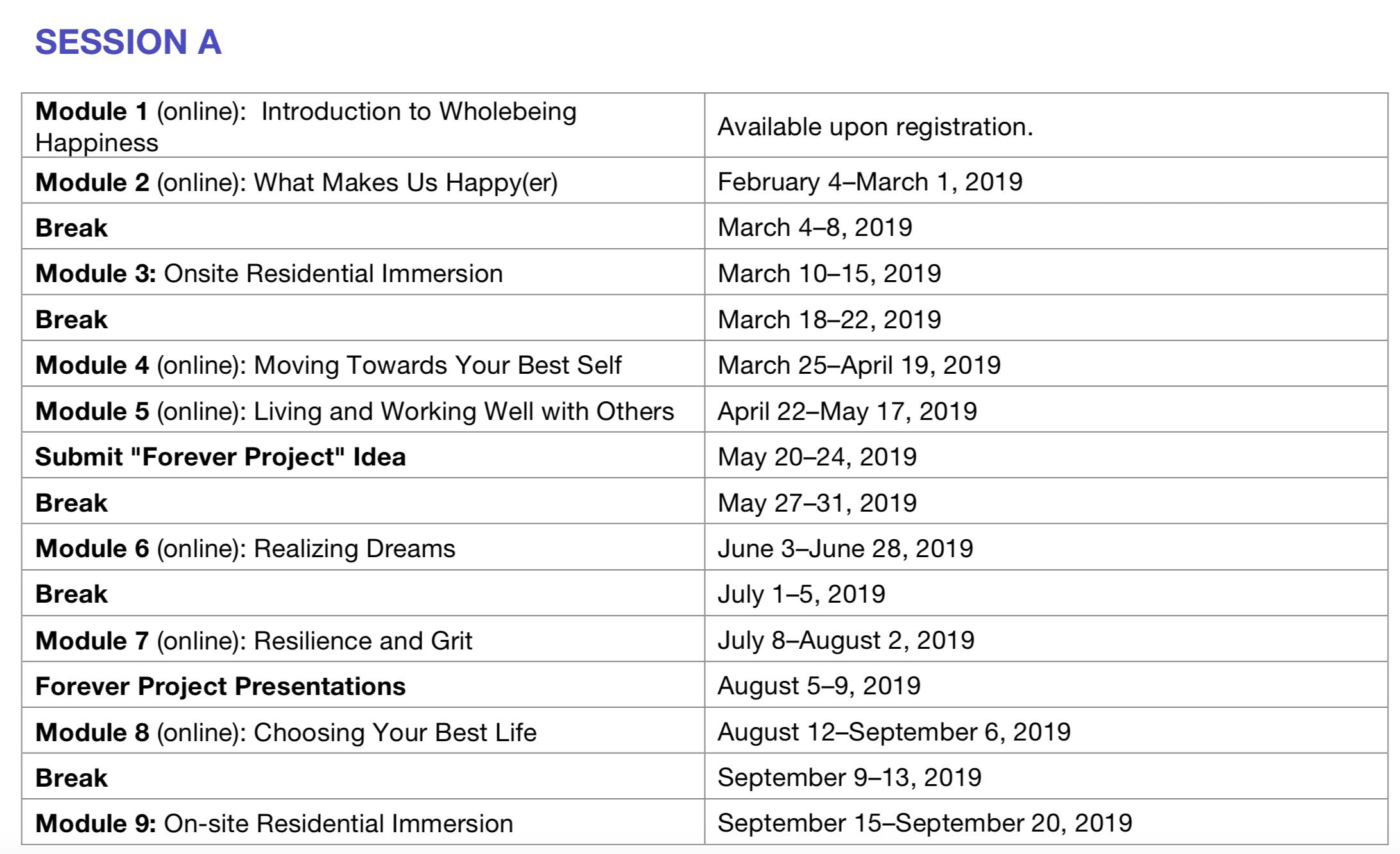 CiPP Calendar