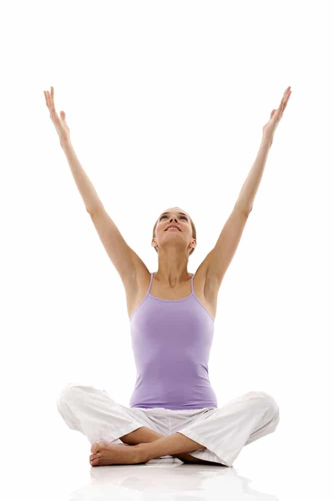 Yogaspire-YogaPose
